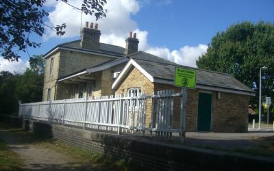 Takeley Station House